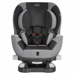 Evenflo 032884199747 Triumph Convertible Extended Use Car Seat Black Gray $134.49