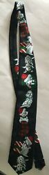 101 Dalmations Christmas Novelty Tie $2.95