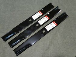 SWISHER 60quot; pull behind mower 660 BLADE SET D STYLE MOUNT 660S $60.00