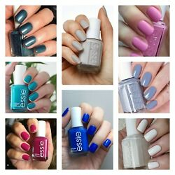 Essie Nail Polish Lacquer Choose Your Color B2G1 MUST ADD ALL 3 TO CART $5.95