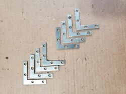 Corner Braces set of 8