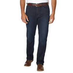 Urban Star Men#x27;s Relaxed Fit Jeans BLUE Select Size * FAST SHIPPING * $22.95