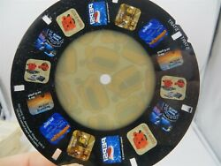 View-Master Plastic Commercial Reel - Image3D Advertising Single Reel - RARE $6.95