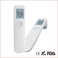 Non-Contact Digital Infrared Forehead Thermometer Berryku Med Grade 1s Accurate $24.95