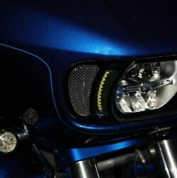 CUSTOM DYNAMICS LED VENT INSERTS FOR 2015 2020 ROAD GLIDE® MOTORCYCLES $199.95