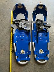 Tubbs Snowshoes 30 2ND PAIR $50.00