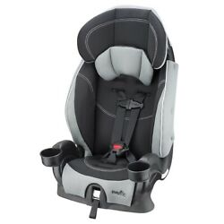 EVENFLO CHASE HARNESSED BOOSTER SEAT JAMESON *DISTRESSED PKG* $89.99