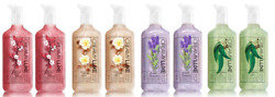 Bath and Body Works Deep CleansingCreamy Luxe Hand Soap PICK YOUR SCENT New $8.99