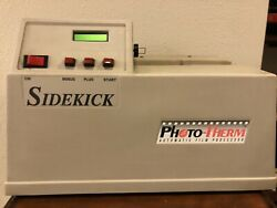 Phototherm SK-4G Sidekick Color B&WE-6 351204x5 works w noritsu film proce $3,700.00