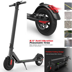 Megawheels 36V 250W Foldable Motor e Scooter Electric Scooter For Adults $168.14