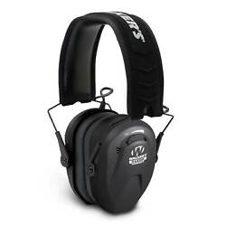Walkers Razor Compact Women & Youth Hearing Protection Folding Shooting Earmuff $39.99