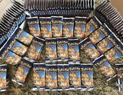 Pokemon Card 30 Card Lot CHARIZARD GUARANTEED Holo RARES 1st Edition 1 Pack $39.99