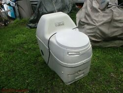 Sun Mar Compact Self Contained Composting Toilet $899.99