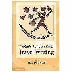 The Cambridge Introduction to Travel Writing by Youngs Tim $16.81