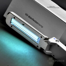 UV Light Sanitizer Sterilizer Disinfection Portable Foldable Wand $16.95