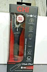 CHI Spin N Curl Rotating Curler 1