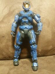 HALO Reach Operator Figure 5.5 inches tall Mc Farlane $12.99