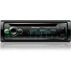 Pioneer Single Din Bluetooth CD Receiver with Smart Sync and Sirius XM Compatibi C $219.99