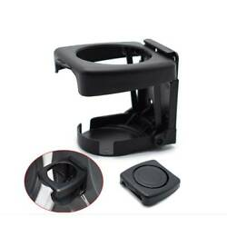 Auto Drink Cup Bottle Stand Holder Car Vehicle Folding Beverage Pad Universal US $7.99