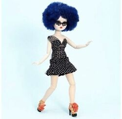 Madame Alexander Neo Cissy Ball Jointed Doll Blu Belle Jason Wu 18in Blue Hair