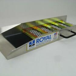 Royal Sluice Box 24quot; $78.95