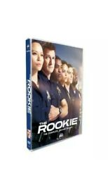 Rookie: The Complete Season 2 (DVD 2020) $19.99
