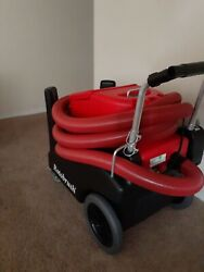 Rotobrush air hvac cleaning refrigeration duct cleaner small business. $4,000.00