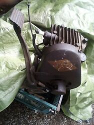 1936 BRIGGS & STRATTON Mdl. Y TYPE 60512 Hit and Miss Engine $120.00