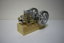 M92 Horizontal Hit and Miss Complete Engine $164.50