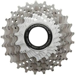 NOS Campagnolo Super Record 11Speed 12-27 T Cassette for Road Bike $567.67
