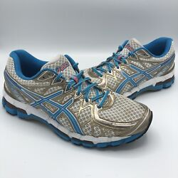 Women's Asics GEL-NIMBUS 20 Running Shoe  Size 11  EXCELLENT BODY CONDITION! $26.00
