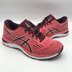 Women's Asics GEL-CUMULUS 20 Running Shoe  Size 9  EXCELLENT BODY CONDITION! $19.95