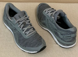 Asics Gel-Cumulus 20 Gray Color Womens  Running Shoes 1012A233 Size 8 US $32.99
