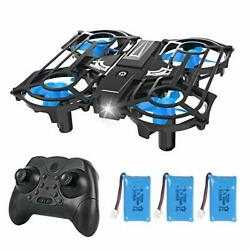NEHEME NH320 Mini Drones for Kids and Beginners RC Small Quadcopter Drone with $49.91