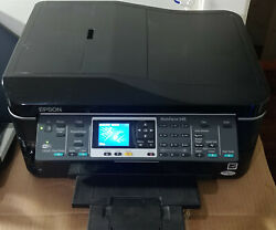 Epson Workforce 545 All in One Printer $32.00