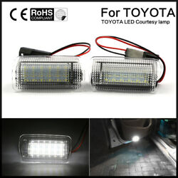 Car LED door courtesy light For Lexus IS ES LS RX G $13.64