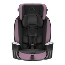 EVENFLO MAESTRO SPORT HARNESS BOOSTER CAR SEAT WHITNEY *DISTRESSED PKG $87.99