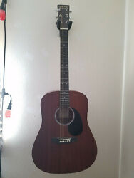 Martin Road Series DRS1 2018 MINT CONDITION with hard case CONUS shipping only $750.00