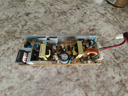 Summa S140 T power supply board for Vinyl cutter 395-902 $115.00