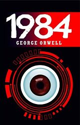 1984 By George Orwell NEW Paperback Book $10.90