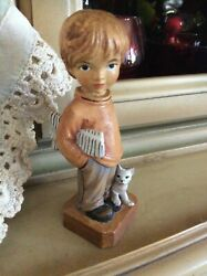 ANRI Italy Wood Carving 4 12