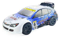 SST Racing 1991 Rally 1 10 4x4 Off Road RTR RC Brushless Car $277.04