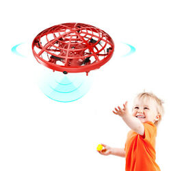 Holy Stone Mini RC Quadcopter Pocket Drone 2.4Ghz Remote Control Altitude Hold $16.95