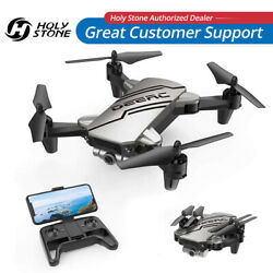 DEERC D20 Drone Quadcopter with 720P HD FPV Camera Altitude Hold Headless Gift $39.99
