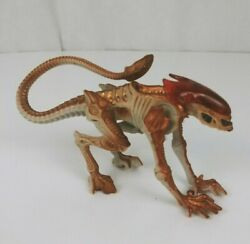 1993 Kenner Aliens Panther Xenomorph Action Figure 6
