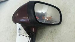 Passenger Right Side View Mirror Manual Fits 91-94 CAPRICE 342863 $35.00