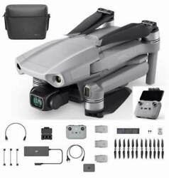 DJI Mavic Air 2 Fly More Combo Drone 4K Camera Quadcopter Foldable $759.35