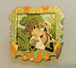 DISNEY WDW FIND A PIN SERIES GOOFY APRIL NEW LE PIN# 61305 $18.95