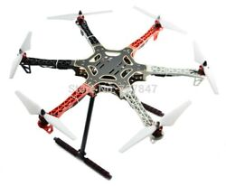 DIY F550 Hexacopter Kit APM2.8 FC Flight Control 7M GPS 2212 920KV Motor Simonk $218.78