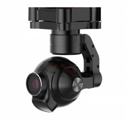 Yuneec E50 Inspection Cinema Camera amp; Gimbal for the Typhoon H520 Hexacopter $399.99